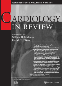 Cardiology in Review logo