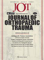 Journal of Orthopaedic Trauma logo