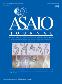 ASAIO Journal logo