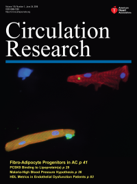 Circulation Research logo