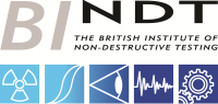 The British Institute of Non-Destructive Testing logo