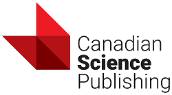 Canadian Science Publishing logo