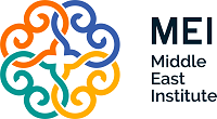 Middle East Institute logo
