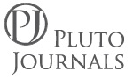 Pluto Journals Ltd logo