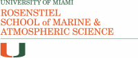 University of Miami - Rosenstiel School of Marine and Atmospheric Science logo